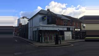 Primary Photo of Former Rhino Nightclub / Cafe Rumi's, 5-6a Bedford Place, Southampton, Hampshire, SO15 2BY