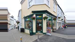 Primary Photo of Sandwich Bar / Shop Premises - Bideford