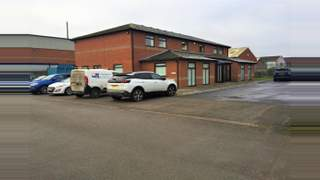 Primary Photo of Heckington Business Park, Station Road, Heckington, Sleaford