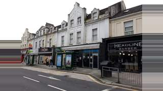 Primary Photo of 48 - 50 Mutley Plain, Plymouth, Devon, PL4 6LE