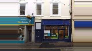 Primary Photo of 39 Market St, Falmouth TR11 3AR