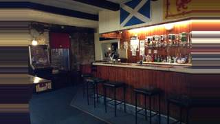 Primary Photo of Vulcan Tavern, 16-18 Green Street Lane, Ayr - KA8 8BL