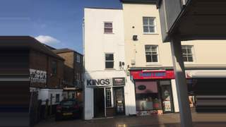 Primary Photo of 1 King Street, Maidenhead, Berkshire, SL6 1DZ