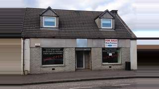 Primary Photo of 62 W Main St, Harthill, Shotts ML7 5QD