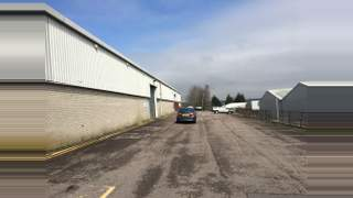 Primary Photo of Ty Verlon Industrial Estate, Cardiff Road, Barry, Cardiff CF63 2BE