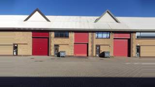 Primary Photo of Unit 4 The Rutherford Centre, Rutherford Road, Basingstoke, Hampshire, RG24 8PB