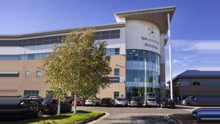 Primary Photo of YORK SCIENCE PARK, Innovation Way, York YO10 5BR