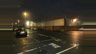 Primary Photo of Wyrley Brook Retail Park, Cannock, WS11 0XF