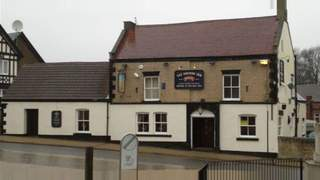 Primary Photo of Anchor Inn, Market Place, Bolsover, Chesterfield, S44 6PN