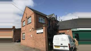 Primary Photo of The Old Slaughterhouse, 4 Manners Road, Newark, Nottinghamshire, NG24 1BS