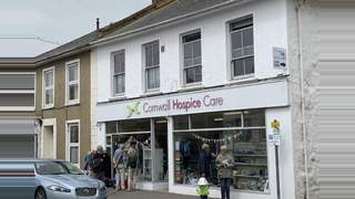 Primary Photo of 8 Fore St, Hayle TR27 4DY