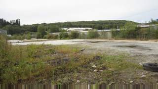 Primary Photo of Plot 9A Contractors Yard, Tank Farm Road, Llandarcy, Neath, SA10 6EN