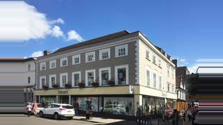 Primary Photo of 37 Buttermarket & 9/10 Abbeygate Street, BURY ST EDMUNDS