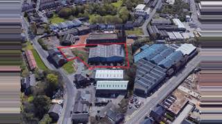 Primary Photo of Units 5-8 Coldwall Industrial Estate, off Spotland Road, Rochdale