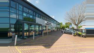Primary Photo of Works Road, Devonshire Business Centre, Works Road, Letchworth Garden City