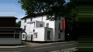 Primary Photo of The Old Council Office, 37 Stanmore Hill