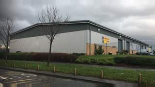 Primary Photo of Heron Business Park, Unit 21, Tan House Lane, Widnes, Cheshire, WA8 0SW
