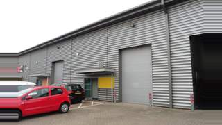Primary Photo of A2 Papworth Business Park, Stirling Way, Papworth Everard, Cambridge, Cambridgeshire, CB23 3GY