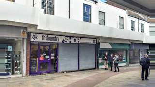 Primary Photo of Unit 10, 19 Albert Square Shopping Centre Widnes