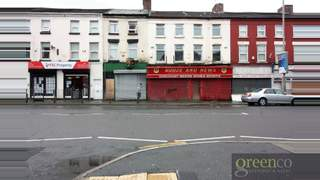 Primary Photo of Oakfield Road, Liverpool L5