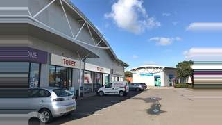 Primary Photo of Beckett Retail Park, St James' Road, St. James Road, Northampton, NN5 5HU