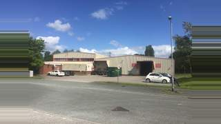 Primary Photo of Building 11, Media Point, Mold Business Park, Mold, CH7 1XY