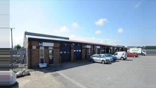 Primary Photo of Unit 6C, Carnaby Industrial Estate, Lancaster Road, Bridlington, East Yorkshire, YO15 3QY
