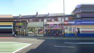 Primary Photo of 481-483 & 485 Wilmslow Road, Withington, Manchester, Greater Manchester