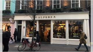 Primary Photo of 45 Carnaby St, Soho, London W1F 9PP