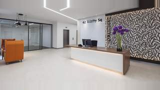 Primary Photo of 42 Trinity Square, London, EC3N 4TH