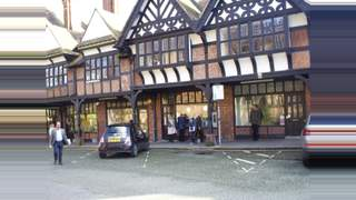 Primary Photo of 25 St Werburgh St, Chester CH1 2DY