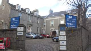 Primary Photo of Ground Floor West, Migvie House, North Silver Street, Aberdeen, AB10 1RJ