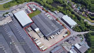 Primary Photo of Unit 1, London Colney by Pass, Riverside Industrial Estate, St. Albans, AL2 1DT