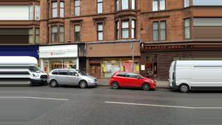 Primary Photo of 452 Dumbarton Road Glasgow G11 6SE