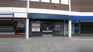 Primary Photo of 5 N Station Road, Colchester NG6 8AJ