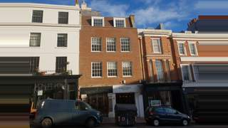Primary Photo of First & Fourth Floors, 2 Bartholomews, Brighton, East Sussex, BN1 1HG