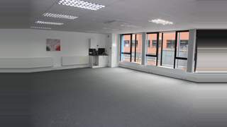 Primary Photo of Suite 4, 2nd Floor, 26-27 West Street, Horsham, RH12 1PB
