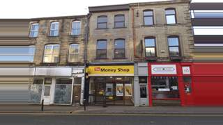 Primary Photo of 42 Manchester Road, Burnley, Lancashire, BB11 1HJ
