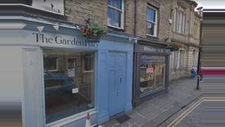 Primary Photo of 12 Otley Street, Skipton North Yorkshire
