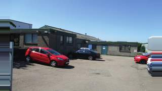 Primary Photo of Craigshaw Road, West Tullos Industrial Estate Aberdeen AB12 3ZG