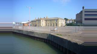 Primary Photo of Port House, Station Square, Lowestoft, Suffolk, NR32 1BG