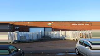 Primary Photo of Unit 32 Sundon Industrial Estate, Dencora Way, Luton, LU3 3HP