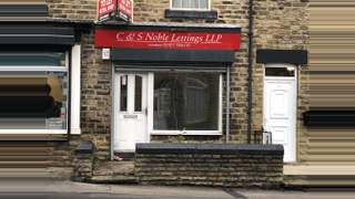 Primary Photo of 56 Eldon Street North, Barnsley, S71 1LQ