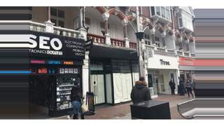 Primary Photo of 158 HIGH STREET, SOUTHEND-ON-SEA Essex, SS1 1JX