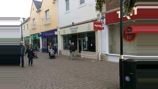 Primary Photo of 24A, Merlin's Walk Shopping Centre, Carmarthen SA31 3BN