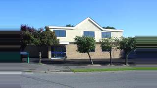 Primary Photo of 15B Crofton Road, Allenby Industrial Estate, Lincoln LN3 4NL