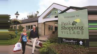 Primary Photo of Unit 23 Peak Shopping Village, Rowsley, Nr Matlock, Derbyshire, DE4 2JE