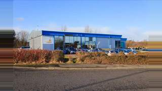 Primary Photo of Greencroft Industrial Estate, Annfield Plain, Stanley