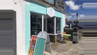 Primary Photo of Treleavens Ice Cream, Fore Street, Tintagel, Cornwall