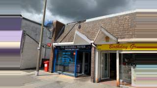 Primary Photo of 269 Main Street, Bellshill, - ML4 1AJ